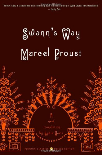 Slow-Reading with Proust