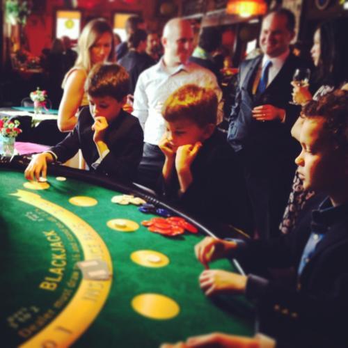 Austin Gamblers