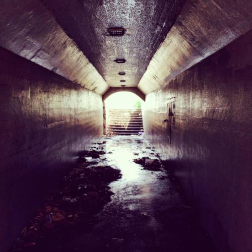 Houston Tunnel