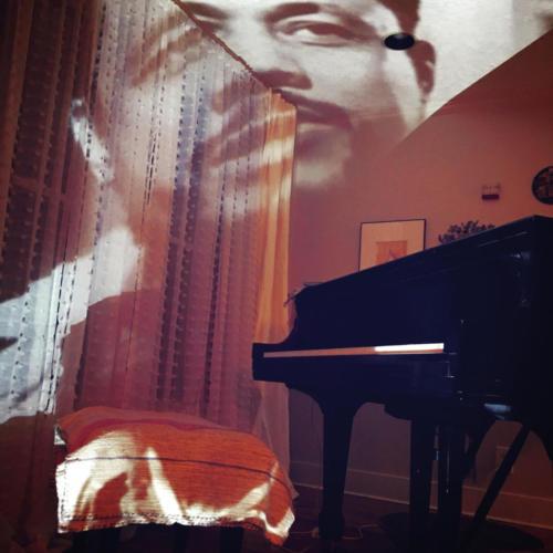 Mingus House Concert