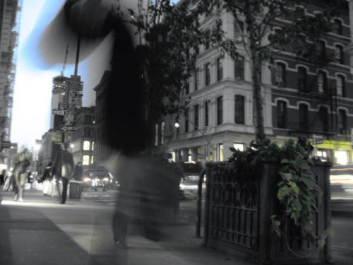 SOHO blur