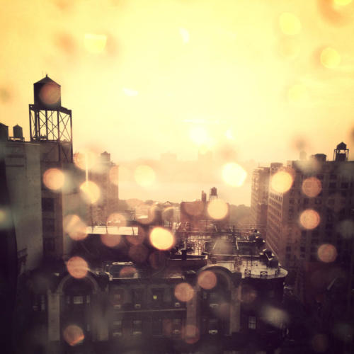 Upper West Rain